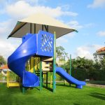 Benefits of Adding Turf to Your Play Area